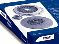 DAF Exhange Clutch Kit