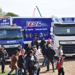 Truckfest Peterborough 2016