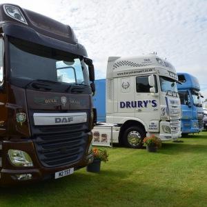 Royal Norfolk Show 2016 Review