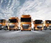 PACCAR Announces Good Quarterly Revenues and Earnings Increases Truck Market Share in Major Markets